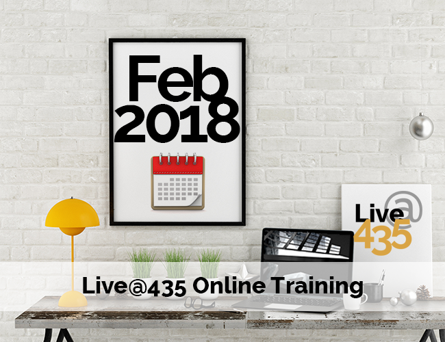 Live Online Adobe Captivate Training Februaru 2018